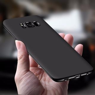 Capa Para Samsung S8 E S8 Plus, Fosca De Varias Cores