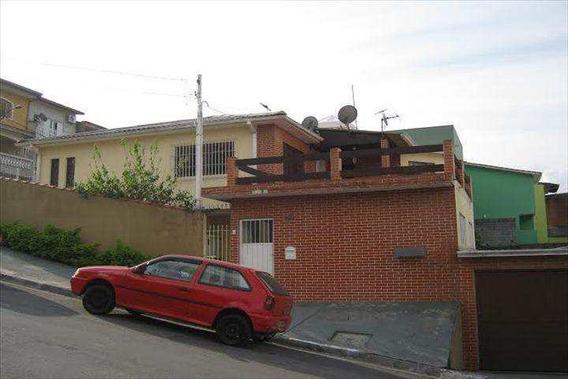 Casa Com 2 Dorms, Parque Santana, Santana De Parnaíba - R$ 480.000,00, 250m² - Codigo: 148700 - V148700