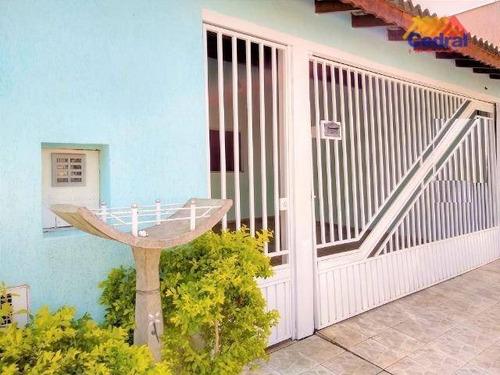 Sobrado Com 2 Dormitórios À Venda, 180 M² Por R$ 425.000,00 - Real Park Tietê Jundiapeba - Mogi Das Cruzes/sp - So0440