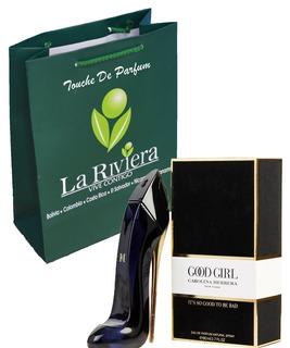 Perfume Locion Good Girl 80ml Original - L a $1000