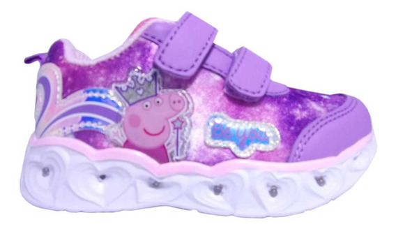 Zapatilla Peppa Pig Art Ppx 979