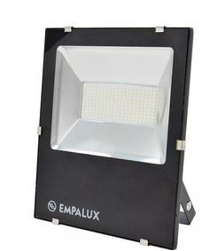 Refletor Led Empalux Slim Smd 100w 8000 Lumens 5500k