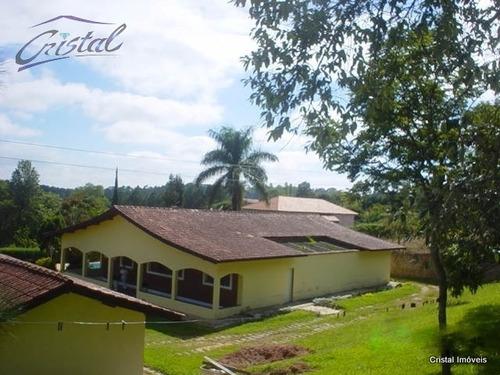 Imagem 1 de 15 de Rural Para Venda, 3 Dormitórios, Chacara Nova Essen - Campo Limpo Paulista - 21542
