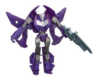 Transformers Prime Legion Class Air Vehicon Figura