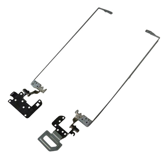Dobradiças De Tela Lcd Para Acer Aspire E5-571 E5-571g E5-5