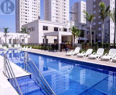 Apartamento - Venda - Barueri - Sp - Vila Sao Joao - 0337