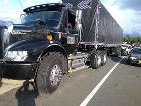 Tractocamión Freightliner En Perfectas Condiciones