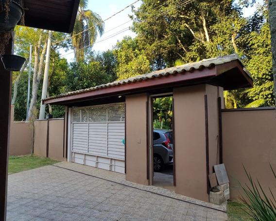 Linda Casa Na Granja Vianna 3 Suites Com 5 Vagas - Ca00620 - 32225550