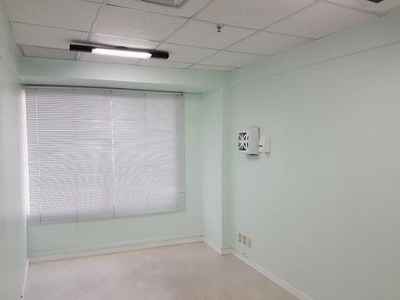 Sala Em Centro, Guarulhos/sp De 45m² Para Locação R$ 1.300,00/mes - Sa333366