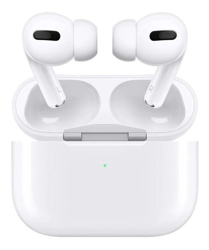 AirPods Pro Auriculares Originales Apple, Mwp22am/a