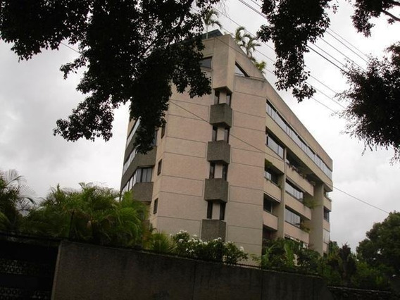 Apartamento En Venta Los Chorros..19-1813///