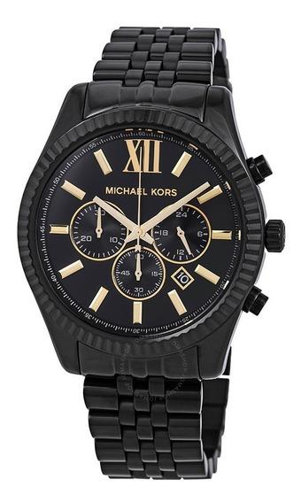 Relógio Unissex Michael Kors Mk8603 - Original