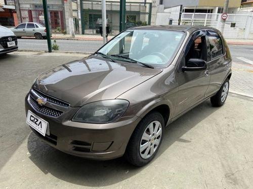 Chevrolet Chev/celta 1.0l Lt Advan