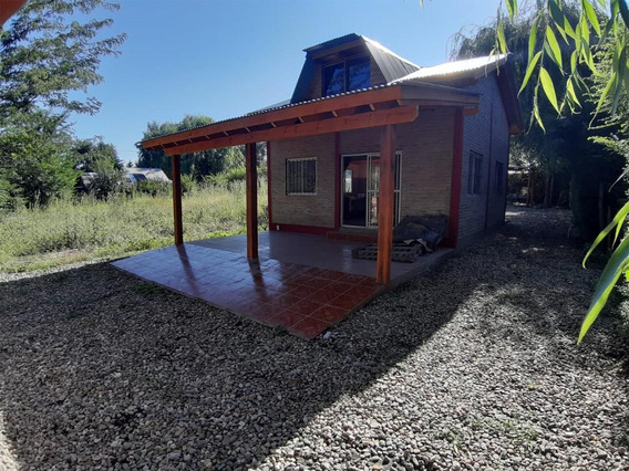 Se Vende Cabaña En Los Reartes, A Estrenar