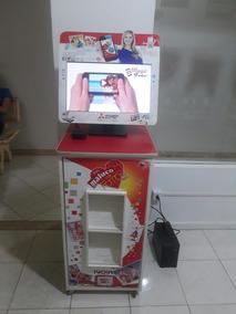 Kiosk Mitsubishi Para Revelação De Foto Digital.