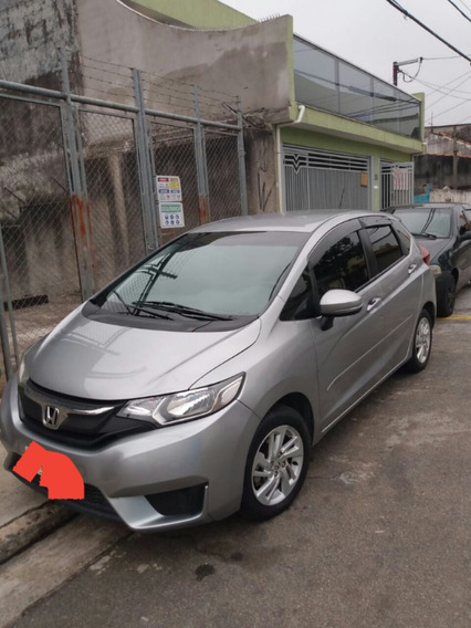 Honda Fit 1.5 Dx Flex Aut. 5p 2017