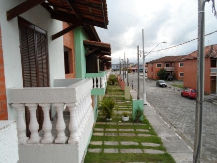 Imóvel Em Condomínio No Belas Artes - Itanhaém 1394 | P.c.x