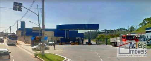 Imagem 1 de 30 de Galpão Para Alugar, 3711 M² - Polvilho - Cajamar/sp - Ga0341