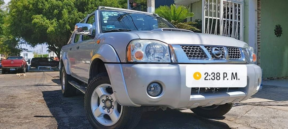 Nissan Frontier Frontier Le