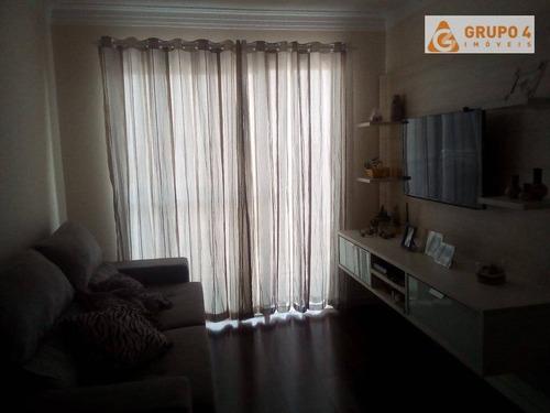 Apartamento Com 2 Dormitórios No Wanel Ville Ii. - Ap0181