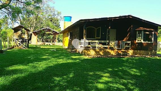 Sitio - Parque Eldorado - Ref: 44381 - V-58466554