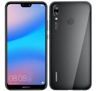 Huawei P20 Lite 32 Gigas. Perfecto Estado
