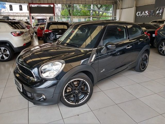 Mini Cooper Paceman S All 4 1.6 16v, Blindada Guardian N3-a
