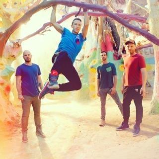 Coldplay - Albums Y Singles (itunes Store)
