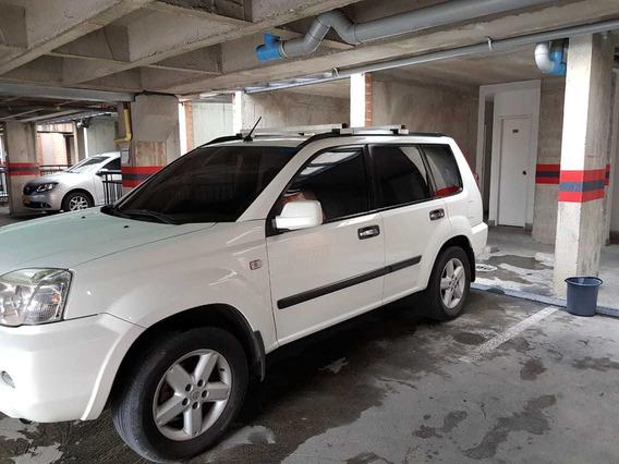 Nissan Xtrail 2011 4x4