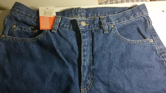 Jeans Azul Hombre 46 Nuevo