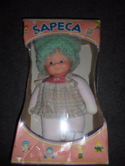 Boneca Sapeca Da Estrela Original Novo Antiguidade