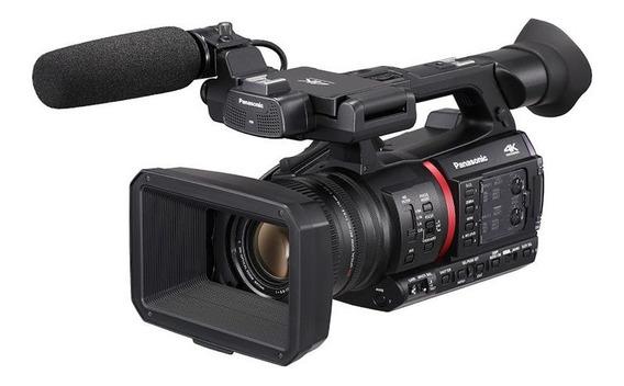Filmadora Panasonic Ag Cx-350 4k