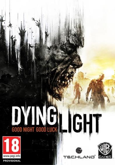 Dying Light Original | Steam Key | + Brinde