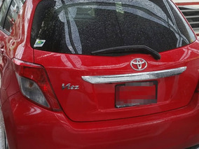 Toyota Viz 2013 Con 100mil De Inicial Varios Vehículo Dispon