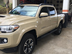 Toyota Tacoma 3.5 Edición Especial 4x4 At 2019