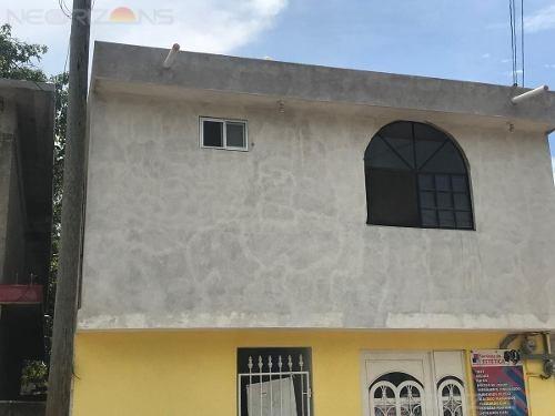 Depto En Renta En Col. Enrique Cárdenas Gonzalez Tampico