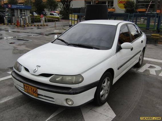 Renault Laguna Mt Laguna