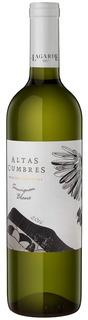 Lagarde Altas Cumbres Sauvignon Blanc 750ml