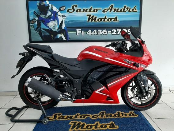 Kawasaki Ninja 250r 2012 52.000kms *único Dono*