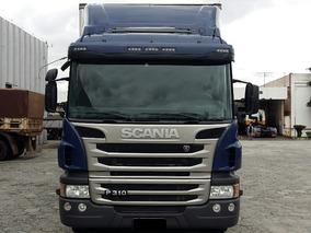 Scania P310 Bau Fachinni