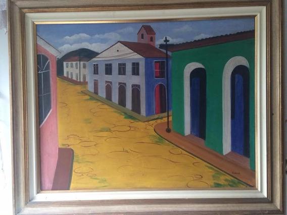 Djanira - Casario De São Luiz Do Maranhão 1963 Ost
