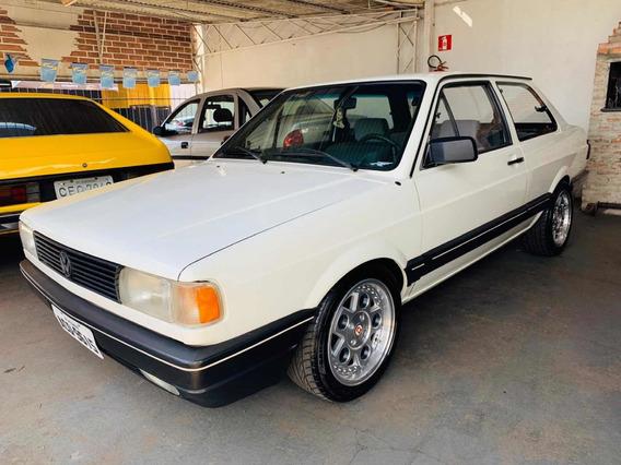Volkswagen Voyage 1992 * Obs: Ano Correto É 1992 Não É 1995.
