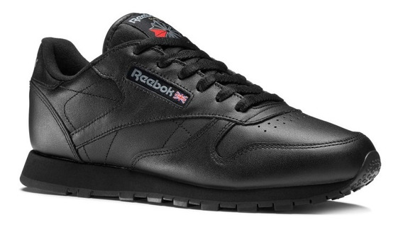 Tênis Original Infantil Classic Leather Reebok 50149