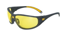 Cat Lentes Sport. Negro. Antiemp. Resist. - Csa-tread-112-af