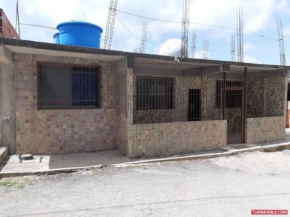 Venta De Casas En Los Teques San Pedro De Los Altos Rz