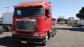 Internacional 9800i 6x4
