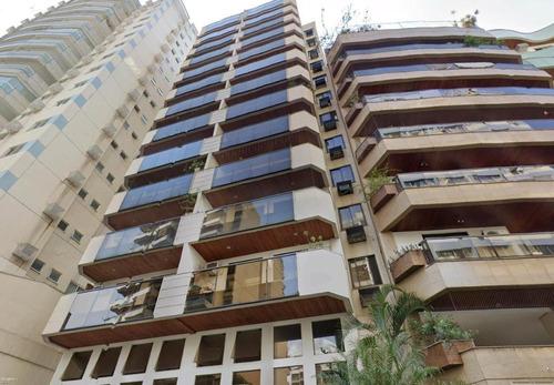 Apartamento Com 3 Dormitórios À Venda, 94 M² Por R$ 750.000,00 - Centro - Nova Iguaçu/rj - Ap0146