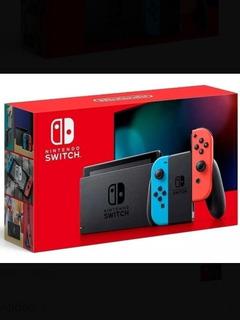 Nintendo Switch 2 Mando 3 Juegos Mas Estuche