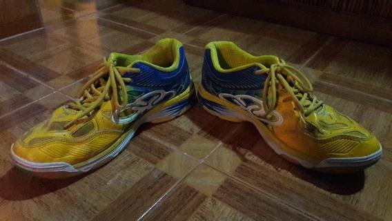 Zapatillas Olympikus Voley, Handball Número 42