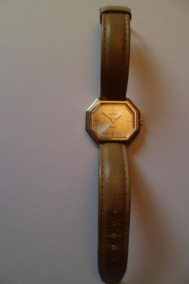 Anos 70 - Relógio Herma